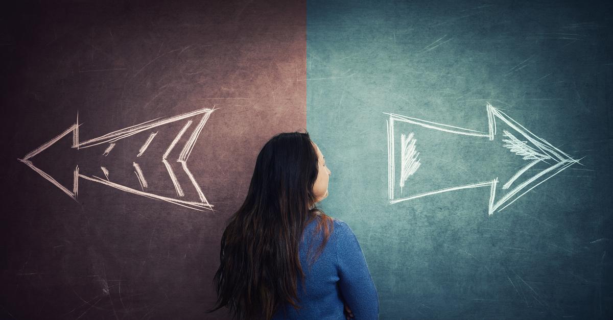Οι αξίες ορίζουν τις επιλογές, υπαγορεύουν  τις πράξεις