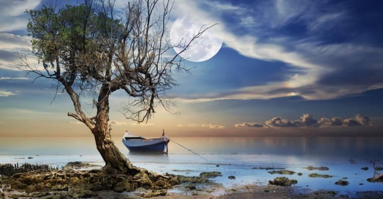 Η μοναξιά είναι απειλή, η μοναχικότητα επιλογή