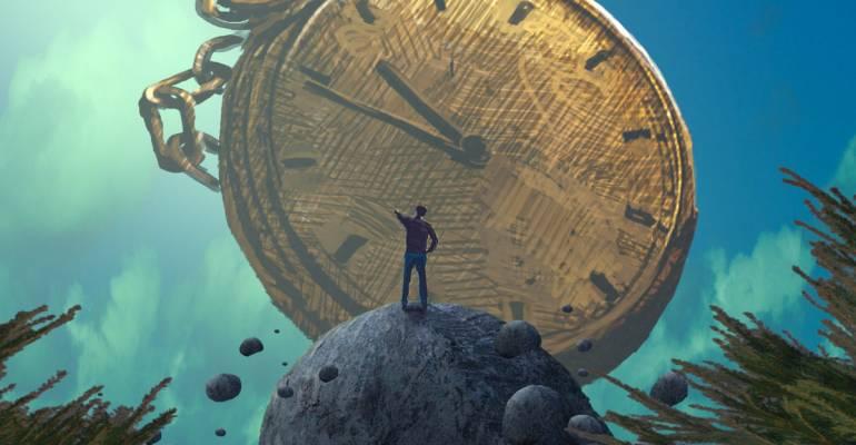 Η ψυχοθεραπεία και ο χρόνος: Δημιουργώντας το παρόν